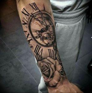 Фото интересный тату рисунок 2019 24.05.2019 №015 - interesting tattoo - tattoo-photo.ru
