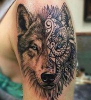 Фото интересный тату рисунок 2019 24.05.2019 №029 — interesting tattoo — tattoo-photo.ru