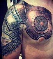 Фото интересный тату рисунок 2019 24.05.2019 №042 — interesting tattoo — tattoo-photo.ru