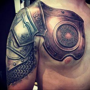 Фото интересный тату рисунок 2019 24.05.2019 №042 - interesting tattoo - tattoo-photo.ru