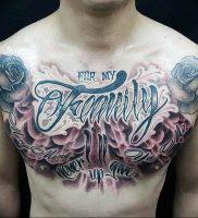 Фото интересный тату рисунок 2019 24.05.2019 №043 — interesting tattoo — tattoo-photo.ru