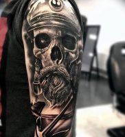Фото интересный тату рисунок 2019 24.05.2019 №046 — interesting tattoo — tattoo-photo.ru