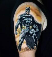 Фото интересный тату рисунок 2019 24.05.2019 №049 — interesting tattoo — tattoo-photo.ru