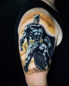 Фото интересный тату рисунок 2019 24.05.2019 №049 - interesting tattoo - tattoo-photo.ru