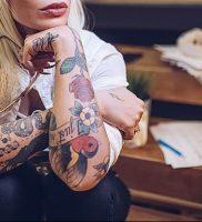 Фото интересный тату рисунок 2019 24.05.2019 №052 — interesting tattoo — tattoo-photo.ru