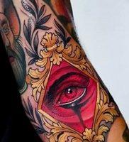 Фото интересный тату рисунок 2019 24.05.2019 №055 — interesting tattoo — tattoo-photo.ru