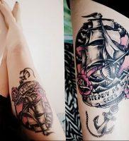 Фото интересный тату рисунок 2019 24.05.2019 №072 — interesting tattoo — tattoo-photo.ru