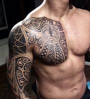 Фото интересный тату рисунок 2019 24.05.2019 №079 — interesting tattoo — tattoo-photo.ru