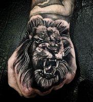Фото интересный тату рисунок 2019 24.05.2019 №082 — interesting tattoo — tattoo-photo.ru