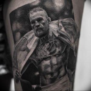 Фото интересный тату рисунок 2019 24.05.2019 №145 - interesting tattoo - tattoo-photo.ru