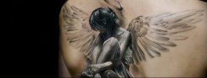 Фото интересный тату рисунок 2019 24.05.2019 №151 - interesting tattoo - tattoo-photo.ru
