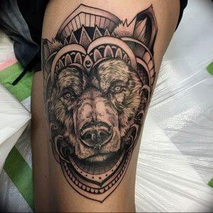 Фото интересный тату рисунок 2019 24.05.2019 №159 - interesting tattoo - tattoo-photo.ru