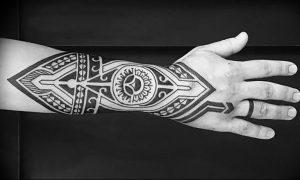 Фото интересный тату рисунок 2019 24.05.2019 №161 - interesting tattoo - tattoo-photo.ru