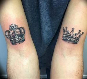 Фото интересный тату рисунок 2019 24.05.2019 №162 - interesting tattoo - tattoo-photo.ru