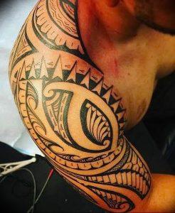 Фото интересный тату рисунок 2019 24.05.2019 №177 - interesting tattoo - tattoo-photo.ru