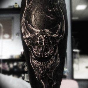 Фото интересный тату рисунок 2019 24.05.2019 №183 - interesting tattoo - tattoo-photo.ru