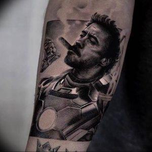 Фото интересный тату рисунок 2019 24.05.2019 №202 - interesting tattoo - tattoo-photo.ru
