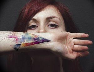 Фото интересный тату рисунок 2019 24.05.2019 №221 - interesting tattoo - tattoo-photo.ru