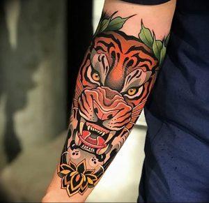 Фото интересный тату рисунок 2019 24.05.2019 №226 - interesting tattoo - tattoo-photo.ru