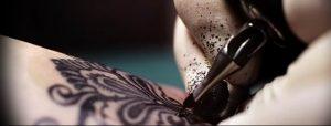 Фото интересный тату рисунок 2019 24.05.2019 №254 - interesting tattoo - tattoo-photo.ru