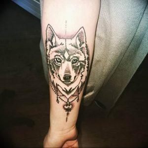 Фото интересный тату рисунок 2019 24.05.2019 №259 - interesting tattoo - tattoo-photo.ru