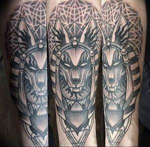 Фото интересный тату рисунок 2019 24.05.2019 №266 - interesting tattoo - tattoo-photo.ru