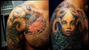 Фото интересный тату рисунок 2019 24.05.2019 №270 - interesting tattoo - tattoo-photo.ru