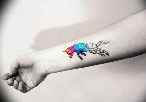 Фото интересный тату рисунок 2019 24.05.2019 №295 - interesting tattoo - tattoo-photo.ru