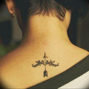 Фото созвездие стрельца тату 12.07.2019 №040 - constellation archer tattoo - tattoo-photo.ru