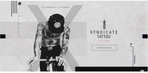 Индивидуальные эскизы тату от тату студии - Syndicate tattoo - картинка - фото