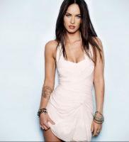 Фото тату Меган Фокс 23.09.2019 №013 — Megan Fox Tattoos — tattoo-photo.ru