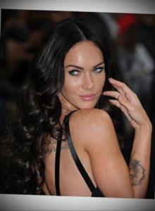 Фото тату Меган Фокс 23.09.2019 №097 - Megan Fox Tattoos - tattoo-photo.ru