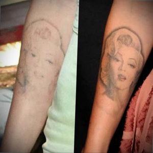 Фото тату Меган Фокс 23.09.2019 №105 - Megan Fox Tattoos - tattoo-photo.ru