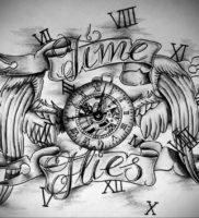 Фото тату эскизы мужские 13.09.2019 №005 — tattoo sketches for men — tattoo-photo.ru