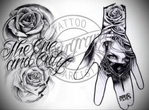 Фото эскизы тату на руку 13.09.2019 №002 - hand tattoo designs - tattoo-photo.ru