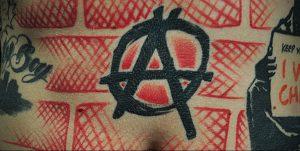 Фоторисунка татуировки анархия 24.03.2020 №019 -tattoo anarchy- tattoo-photo.ru