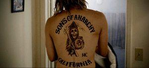Фото сыны анархии тату 24.03.2020 №021 -tattoo anarchy- tatufoto.com