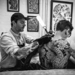 Работа тату мастером – отрицательные моменты в профессии - фото - картинка 7