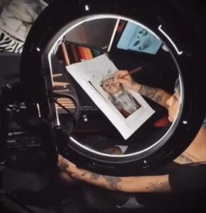 Фото тату салон как бизнес идея 08.11.2020 №001 -tattoo business idea- tattoo-photo.ru