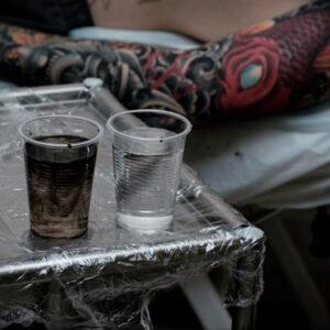 Фото тату салон как бизнес идея 08.11.2020 №019 -tattoo business idea- tattoo-photo.ru