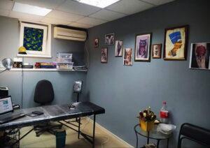 Фото тату салон как бизнес идея 08.11.2020 №026 -tattoo business idea- tattoo-photo.ru
