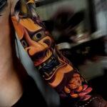 Первая татуировка — что нужно знать 07.03.2021 №001 - First tattoo - tattoo-photo.ru