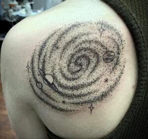 Первая татуировка — что нужно знать 07.03.2021 №002 - First tattoo - tattoo-photo.ru