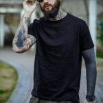 Первая татуировка — что нужно знать 07.03.2021 №003 - First tattoo - tattoo-photo.ru