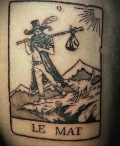 Первая татуировка — что нужно знать 07.03.2021 №004 - First tattoo - tattoo-photo.ru