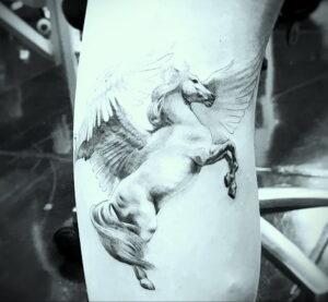 Первая татуировка — что нужно знать 07.03.2021 №005 - First tattoo - tattoo-photo.ru