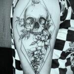 Первая татуировка — что нужно знать 07.03.2021 №006 - First tattoo - tattoo-photo.ru