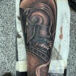 Первая татуировка — что нужно знать 07.03.2021 №011 - First tattoo - tattoo-photo.ru