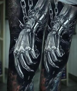 Первая татуировка — что нужно знать 07.03.2021 №012 - First tattoo - tattoo-photo.ru