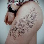 Первая татуировка — что нужно знать 07.03.2021 №017 - First tattoo - tattoo-photo.ru